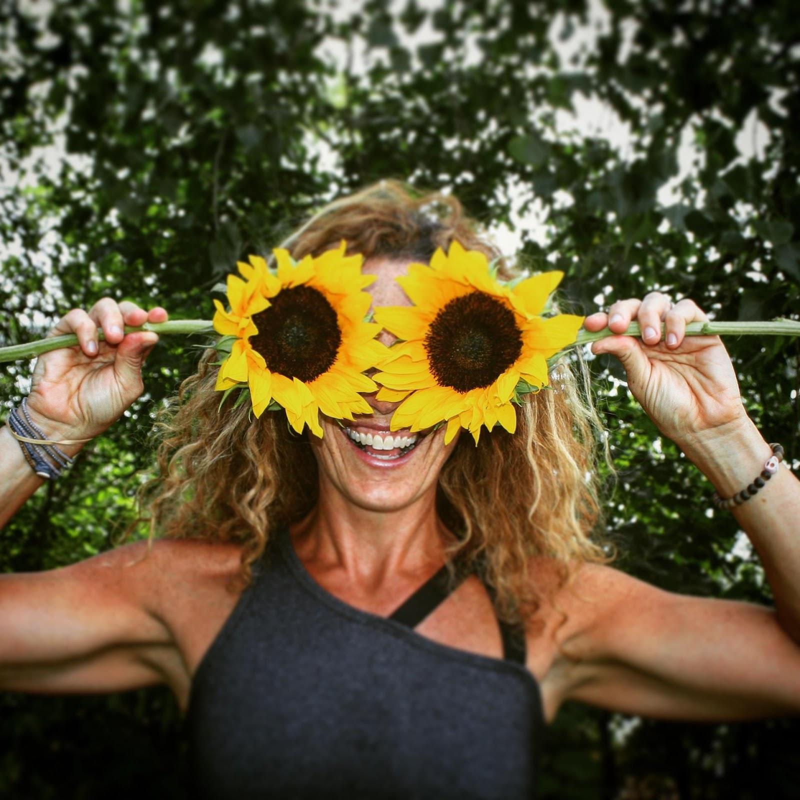 Betsy Weiner Yoga Teacher